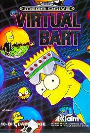 Virtual Bart Poster