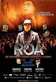 Roa Poster