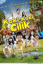 Koki-Koki Cilik poster