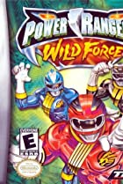 Image of Power Rangers Wild Force