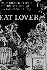 The Great Lover Poster