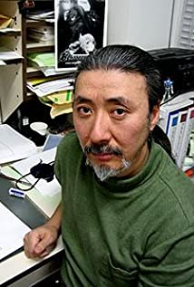 Ichirô Itano Picture