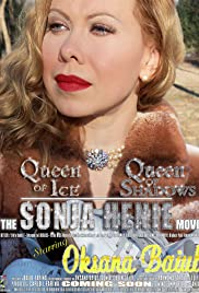 SONJA Queen Of Ice Poster