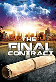 The Final Contract Poster