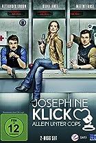 Image of Josephine Klick - Allein unter Cops