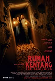 Rumah Kentang: The Beginning (2019) poster