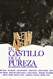 The Castle of Purity (1973) Poster - Movie Forum, Cast, Reviews