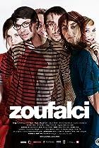 Image of Zoufalci