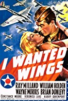 Image of I Wanted Wings