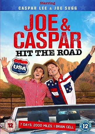 Joe & Caspar Hit the Road USA (2016)