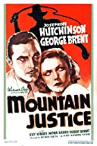 Image of Mountain Justice