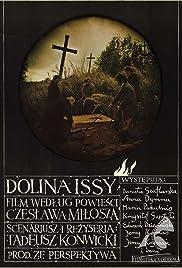 Dolina Issy Poster