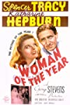Woman of the Year (1942)