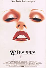 Whispers (1990) Poster - Movie Forum, Cast, Reviews
