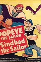 Image of Popeye the Sailor Meets Sindbad the Sailor