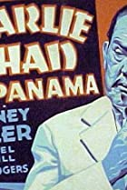 Image of Charlie Chan in Panama
