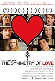 The Symmetry of Love Poster