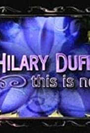 Hilary Duff: This Is Now! Poster