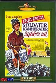 Soldaterkammerater rykker ud Poster