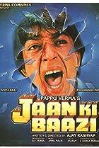 Image of Jaan Ki Baazi