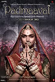 Padmaavat Hindi (Original) WEB-HD + ESub(2018)