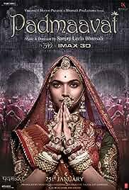 Padmaavat 2018 Hindi PreDVDRip 720p 1.1GB AAC MKV