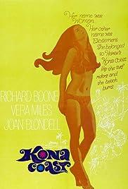 Kona Coast Poster