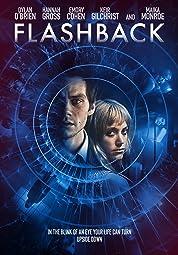 Flashback (2021) poster