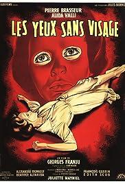 Les yeux sans visage(1960) Poster - Movie Forum, Cast, Reviews