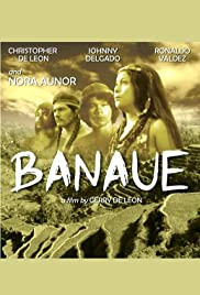 Banaue: Stairway to the Sky Poster