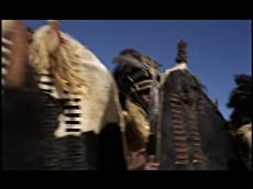 Part of Battle Sequence. SHAKA ZULU
