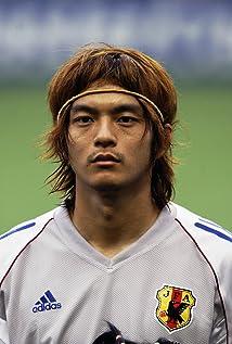 Naoki Matsuda Picture