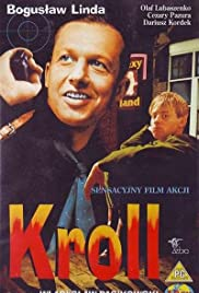 Kroll (1991) Poster - Movie Forum, Cast, Reviews