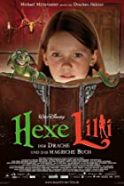 Image of Lilly the Witch: The Dragon and the Magic Book
