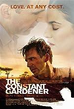 The Constant Gardener(2005)