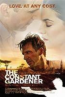 疑雲殺機 the Constant Gardener 2005