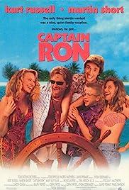 Captain Ron(1992) Poster - Movie Forum, Cast, Reviews