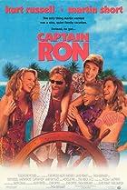 Captain Ron (1992) Poster
