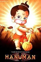 Image of Hanuman