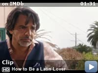 How to be a latin lover 2017 video gallery imdb la reunion de hermanos ccuart Image collections