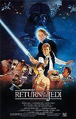 Star Wars: Episode VI - Return of the Jedi(1983)