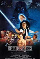 Star Wars: Episode VI - Return of the Jedi (1983) Poster