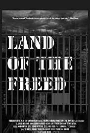 Land of the Freed Poster