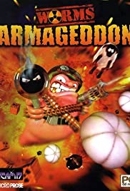 Worms Armageddon (1999) Poster - Movie Forum, Cast, Reviews