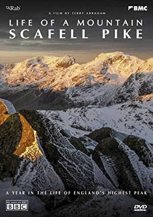 Life of a Mountain: A Year on Scafell Pike (2014)
