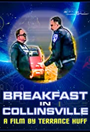 Breakfast in Collinsville Poster