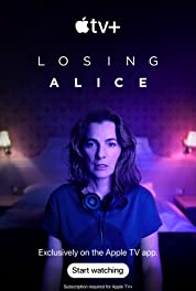 Losing Alice (2020) poster