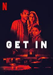 Get In (2019) poster