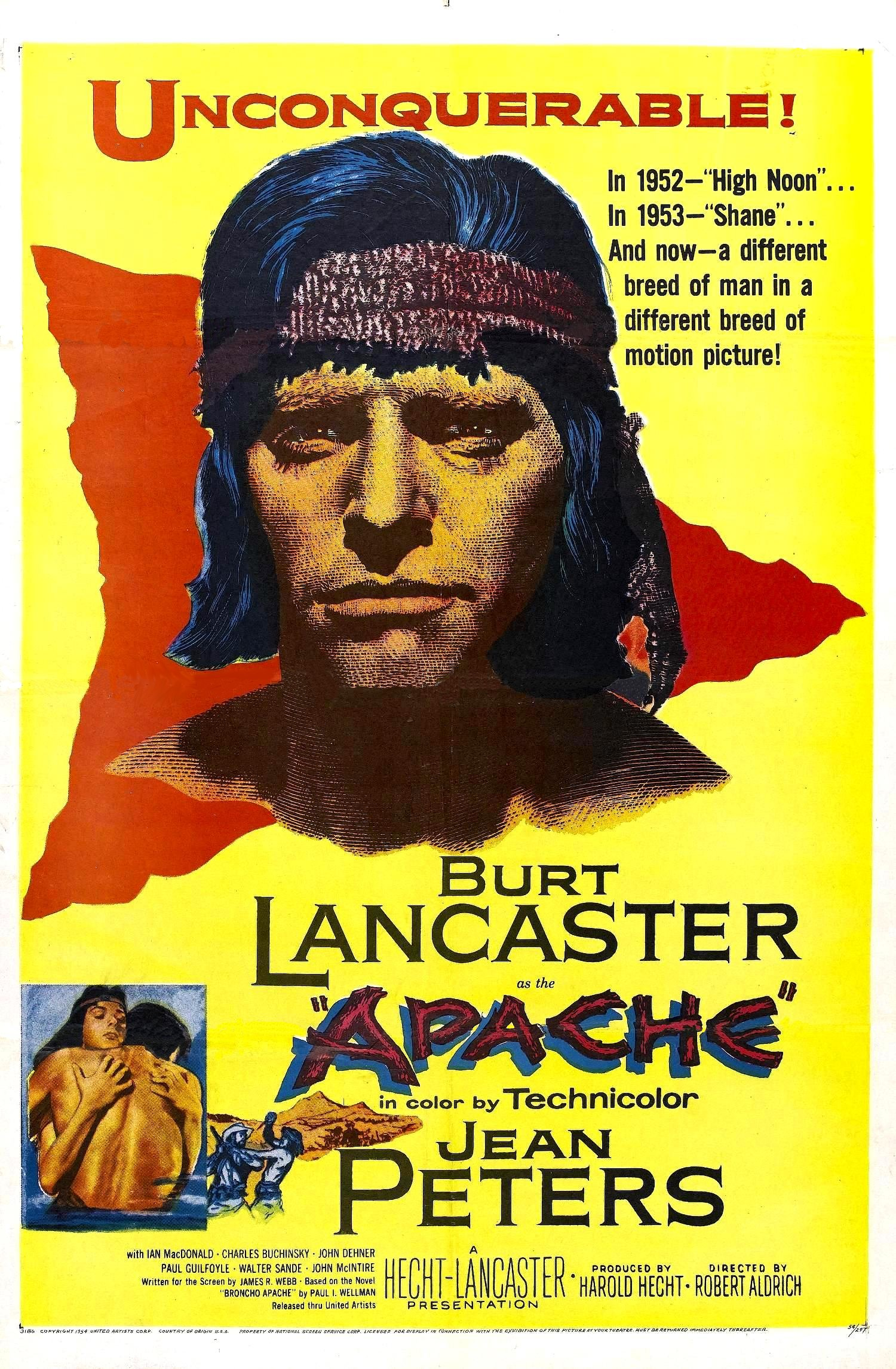 image Apache Watch Full Movie Free Online