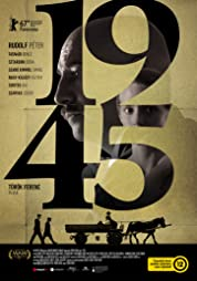 1945 (2017) poster